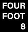 4Foot8 Logo